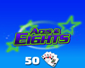 Aces & Eights 50 Hand