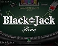 Blackjack Reno